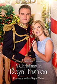 Watch A Christmas in Royal Fashion Online Free 2018 Putlocker