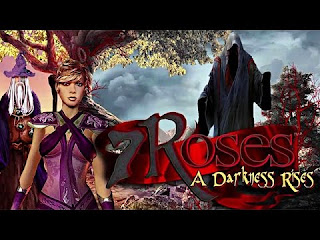 Seven Roses: A Darkness Rises