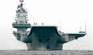 CNS Liaoning