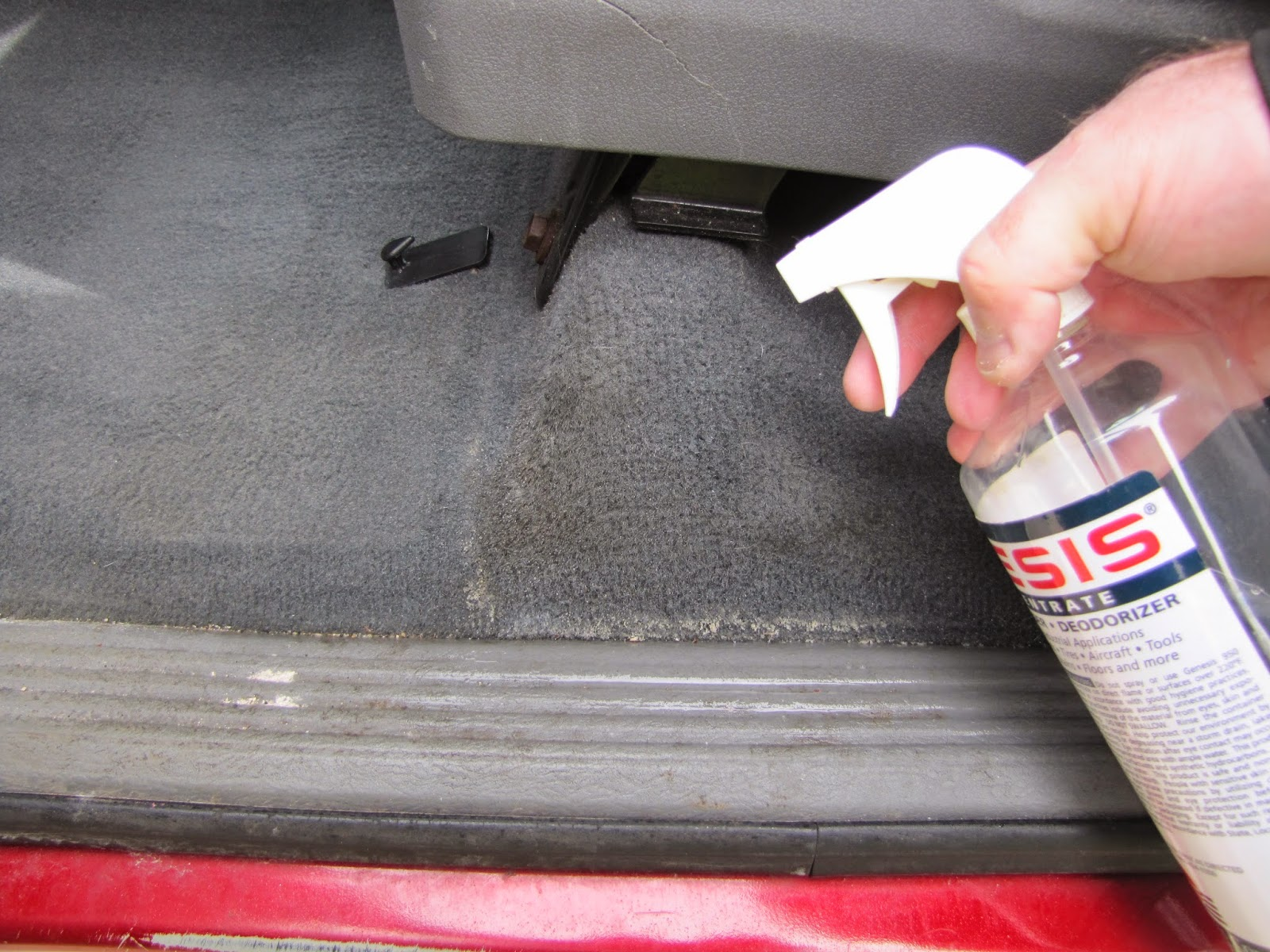 Best Carpet Cleaner And Stain Remover Diy Car Detailing