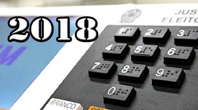 TSE aprova resoluções para eleições de 2018
