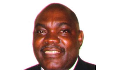 Founder, Dyslexia Foundation, Nigeria, Ben Arikpo