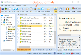 Coolutils Total Mail Converter 5.1.174 Multilingual