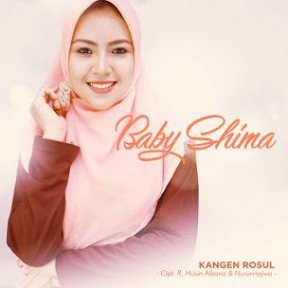 Download Baby Shima Kangen Rosul