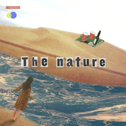 ALLS – The NATURE – Single