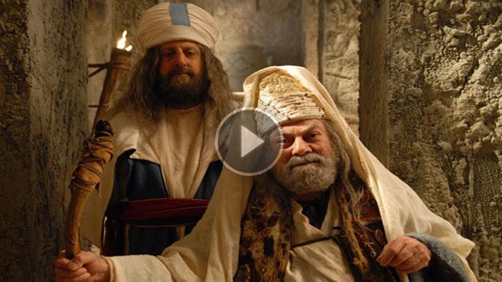 Assistir Rei Davi Online 25/11/2015 Capítulo 8 Completo