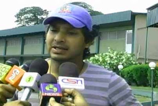 Kumar Sangakkara to play for Kandurata Maroons