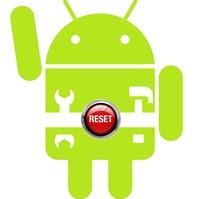 Tutorial Lengkap Cara Instal Ulang Android Apa Saja Termudah Tanpa PC Komputer Reset Factory Full Flashing ROM tanpa ROOT