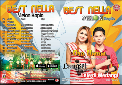 Lagu Melon Koplo Best Nella 2016 Mp3
