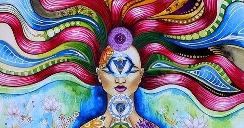 yoga los chakras