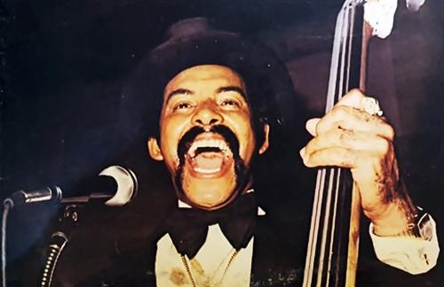 Oscar D'Leon - Yo Quisiera
