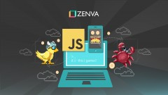 JavaScript Programming: Learn by Making a Mobile Game