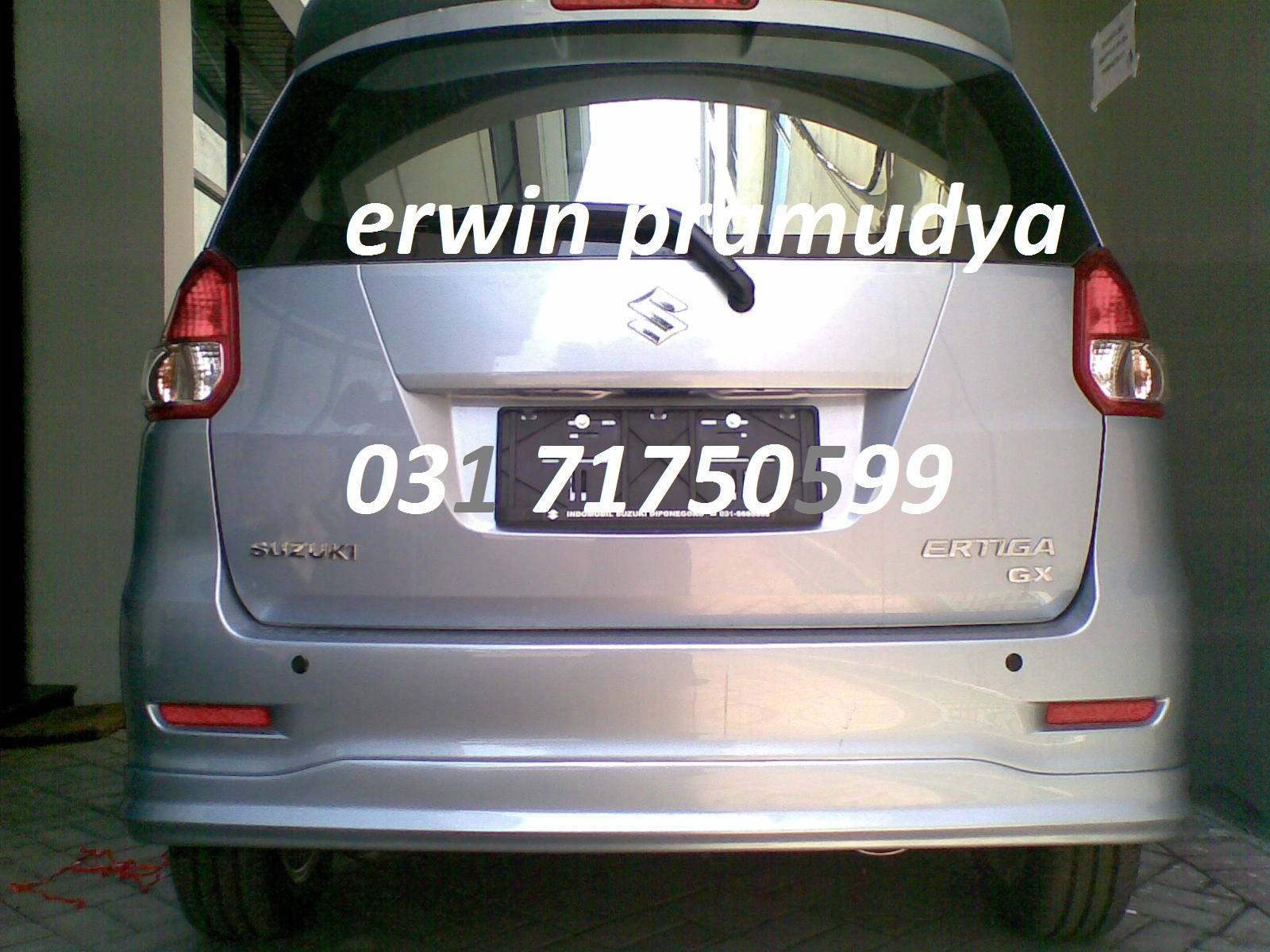 tank cover grand new avanza all camry india launch accessories mobil surabaya 3m auto film suzuki ertiga