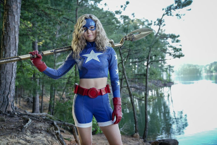 Stargirl - Episode 1.03 - Icicle - Promo, Promotional Photos + Press Release