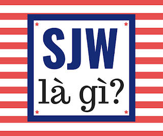 sjw là gì