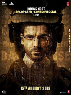 Batla House First Look Poster 2
