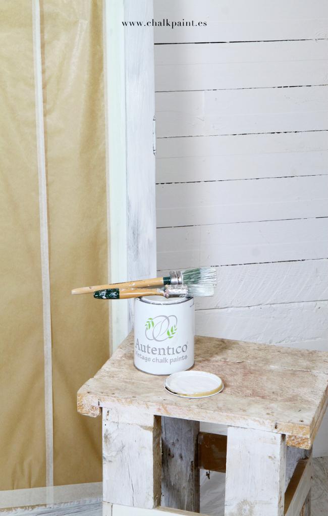 Crea Decora Recicla by All washi tape | Autentico Chalk Paint: DE ...