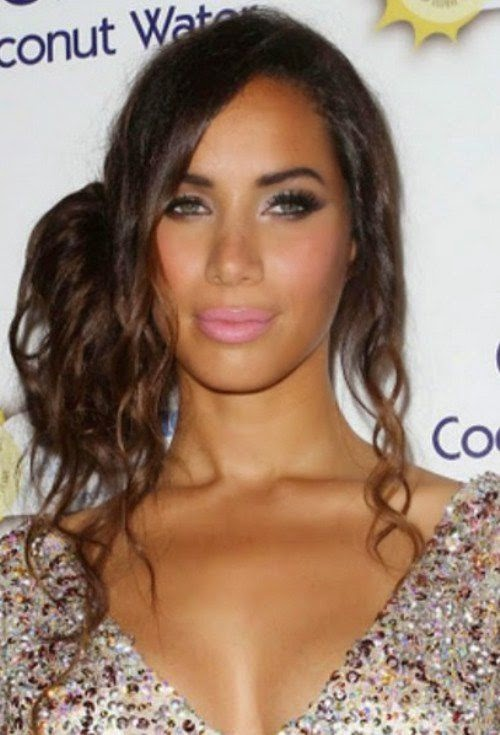 Marvelous Top Hairstyles Models 10 Easy Hairstyles For Christmas Party 2014 Short Hairstyles For Black Women Fulllsitofus