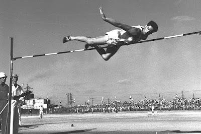 Sejarah Lompat Tinggi - berbagaireviews.com