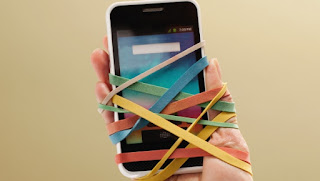Πόσο εξαρτημένοι είστε από το κινητό σας; Κάντε το τεστ