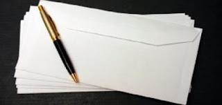 Contoh Surat Resmi Menggunakan Bahasa Arab