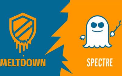 Cara Melindungi Perangkat dari Spectre dan Meltdown