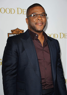 Tyler Perry tallest actors