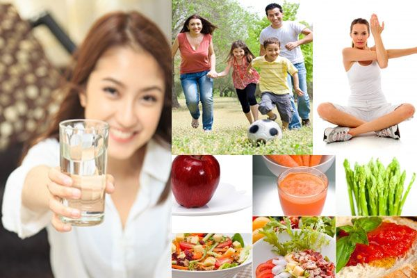 Batumarta Clicker Makalah Pentingnya Pola Hidup Sehat