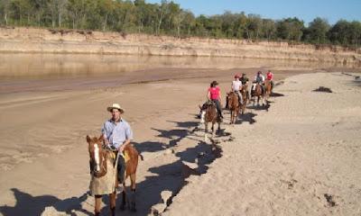 Turismo rural INTA