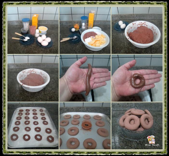Biscoito de chocolate 3