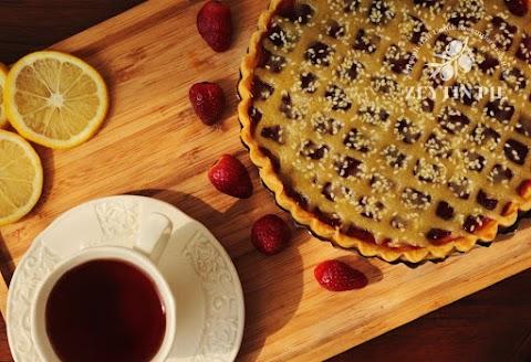 Pie Cheesetart