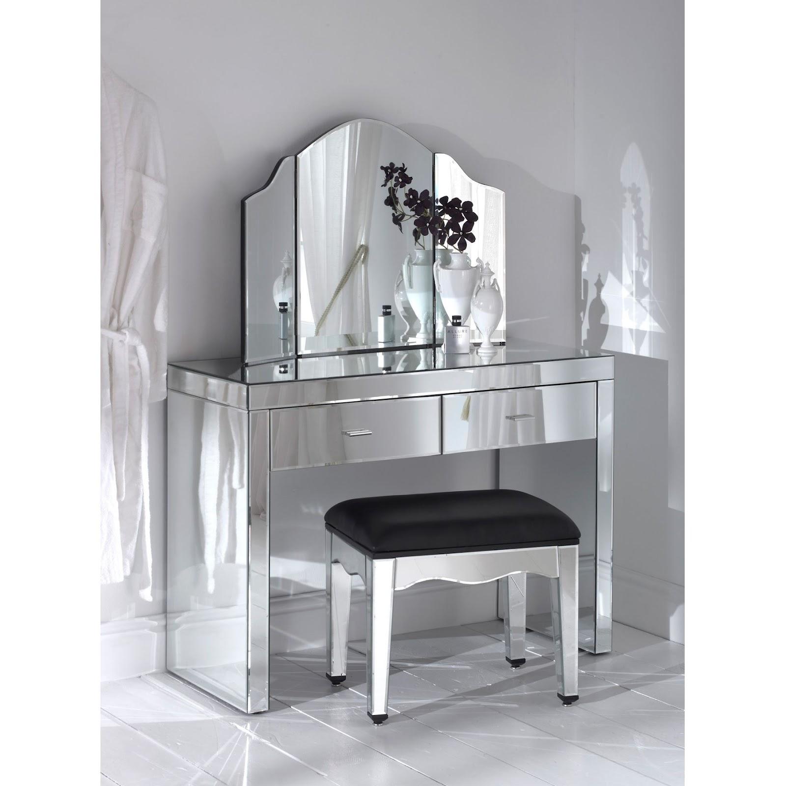 Modern dressing table furniture designs..