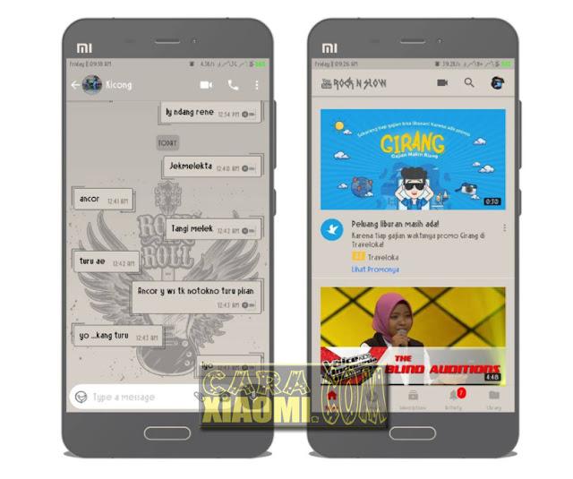 Link Download Tema Xiaomi Rock n Roll themes Mtz For MIUI By Pratama Firman