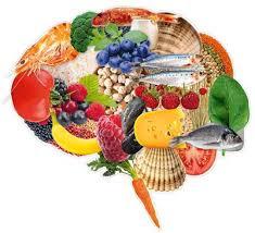 10 alimentos para el cerebro