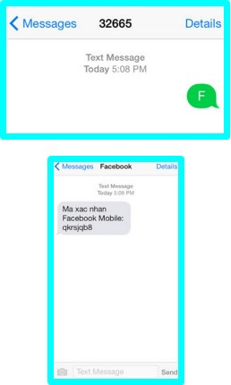 facebook login using mobile phone number