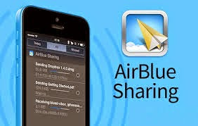 airblue sharing.deb