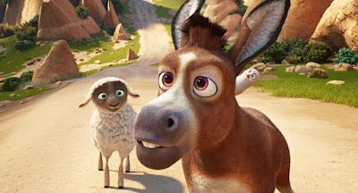 image extraite du film l'étoile de noël