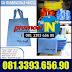 Jual Tas Goodie Bag Sablon Surabaya