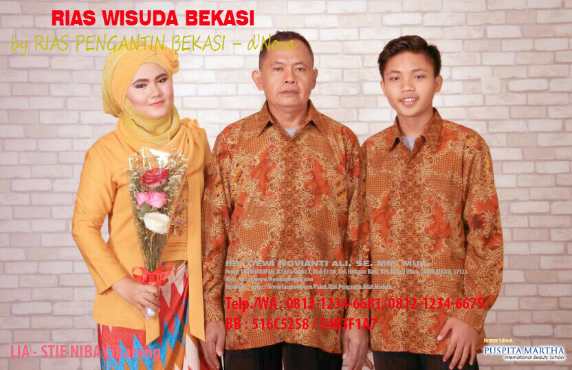 MakeUp Rias Wisuda Bekasi Timur by Rias Wisuda Bekasi dNova (8)
