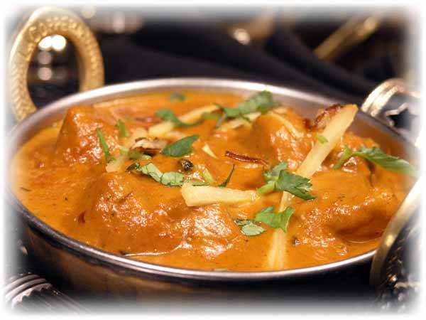 Chicken handi by Chef Shireen anwer - Creative Recipes