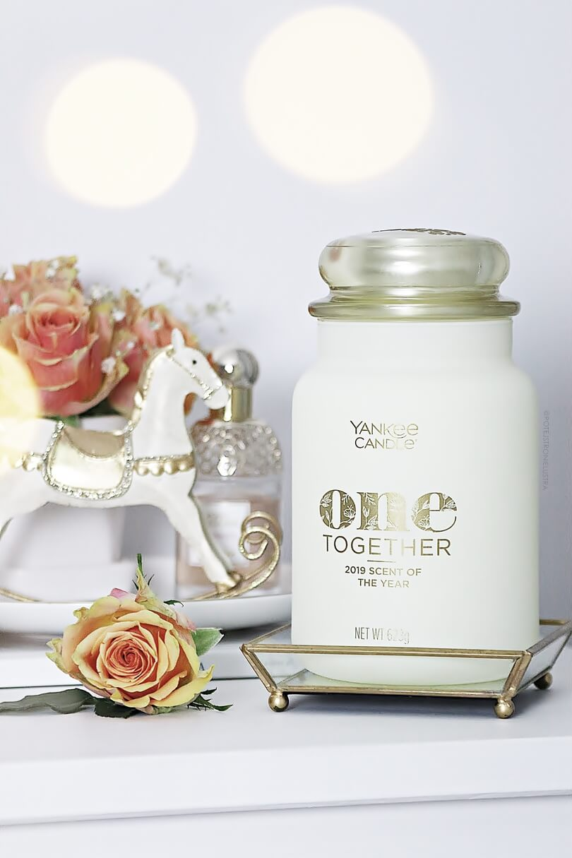 yankee candle scent of the year 2019 blog