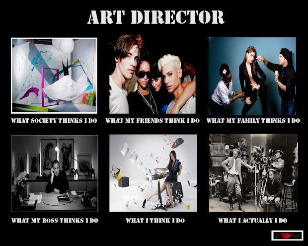 What Do Art Directors