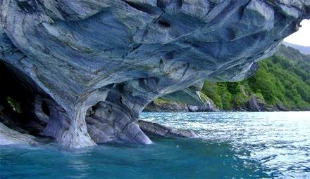 Cuevas de Mármol