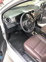 Thảm lót sàn ô tô Toyota Wigo