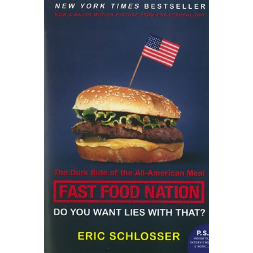 Fast Food Nation Chapter Summaries