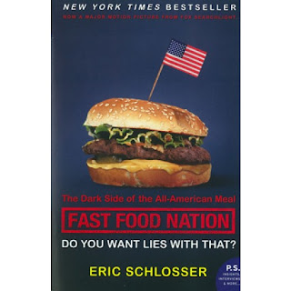 Fast Food Nation Chapter  Summary