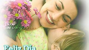 Feliz día de las madres mamita linda