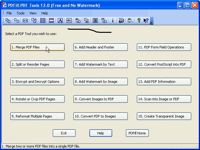 pdf software  free full version