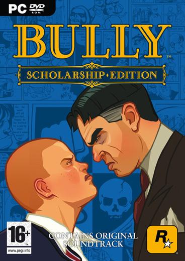 bully scholarship edition تحميل