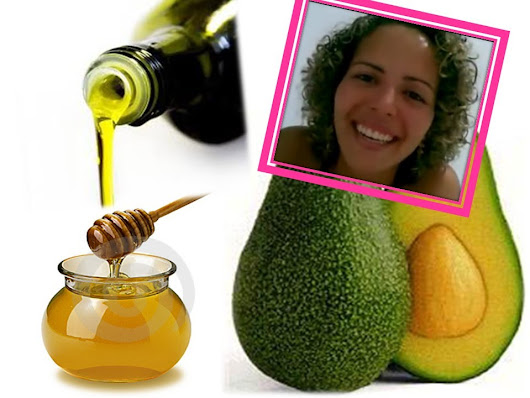 How to Remove Pimples Using Avocado and Honey Mask Tips ~ Health and Care - Beauty - Software - Making of Food Tricks by Tips Buddies